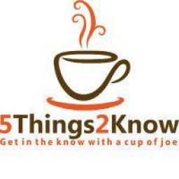 5Things2Know