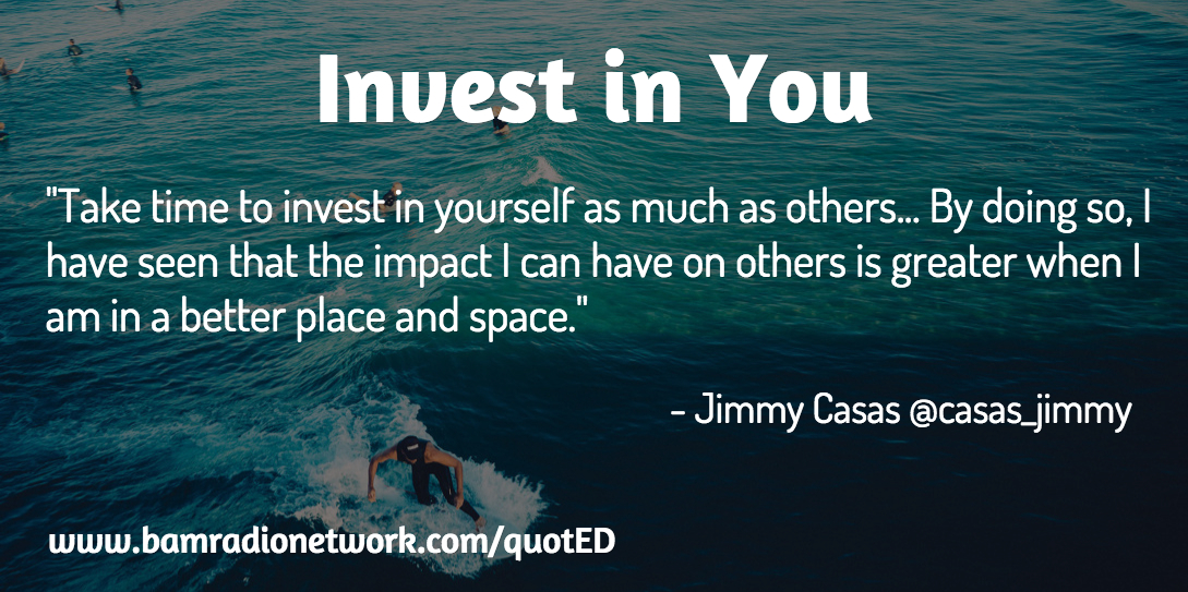 INVESTING INSELF