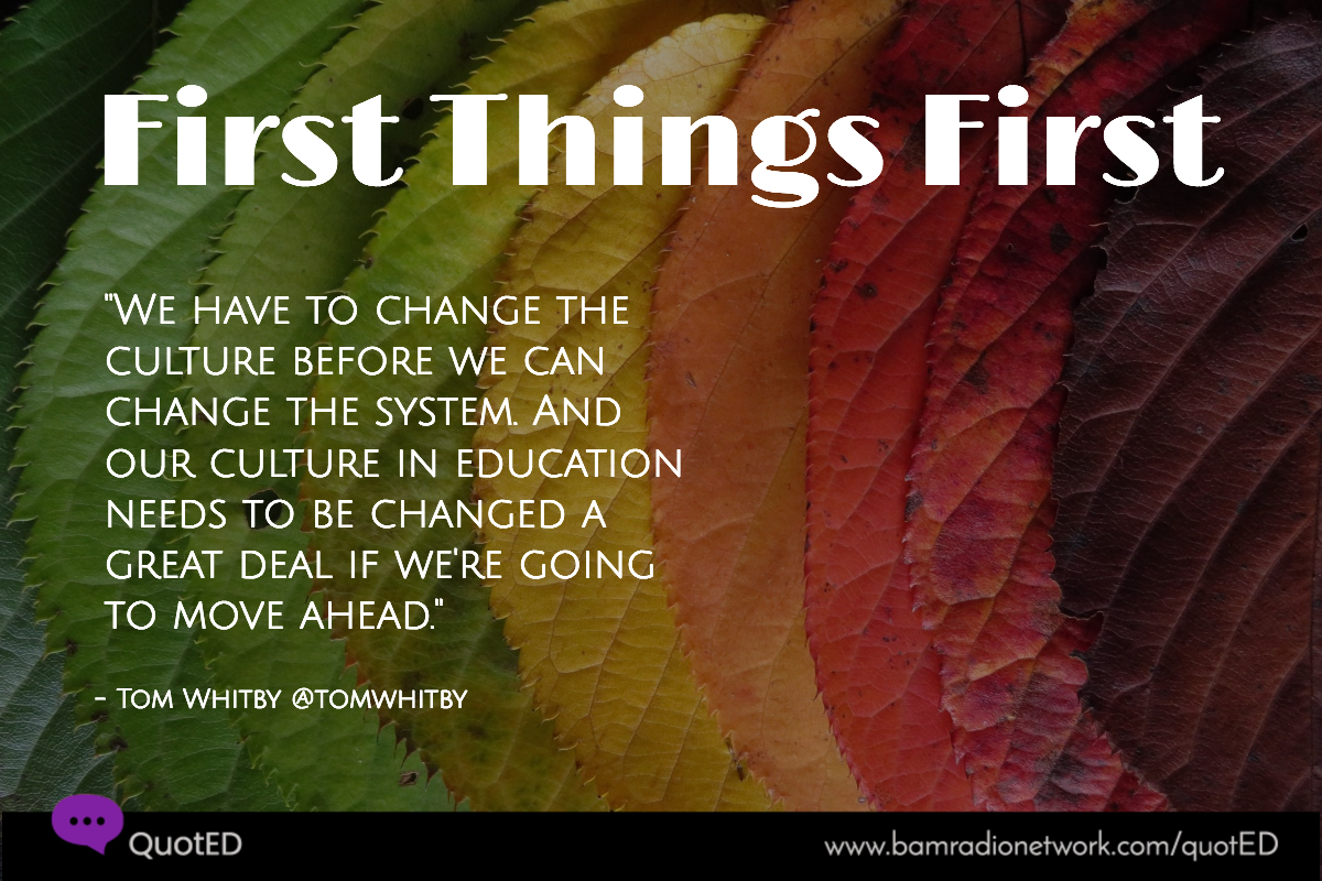 FirstThings